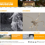 Sonoma County Museum Student Project